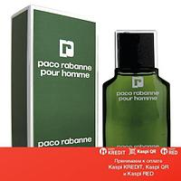 Paco Rabanne Pour Homme туалетная вода объем 100 мл Тестер(ОРИГИНАЛ)