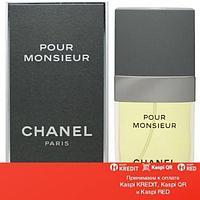 Chanel Pour Monsieur Concentree туалетная вода объем 75 мл Тестер(ОРИГИНАЛ)
