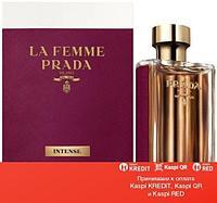 Prada La Femme Intense парфюмированная вода объем 100 мл (ОРИГИНАЛ)