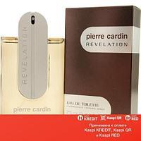Pierre Cardin Revelation туалетная вода объем 75 мл тестер (ОРИГИНАЛ)