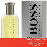 Hugo Boss Boss Bottled туалетная вода объем 200 мл тестер (ОРИГИНАЛ)