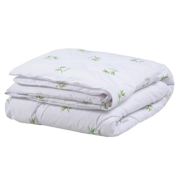 Одеяло «Бамбук», размер 140 х 205 см, поликоттон