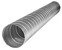 Спиралешовная труба 1020x6 17Г1С ГОСТ 8696-74