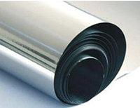 Танталовая лента 0,15х100х370-520 мм ТВЧ