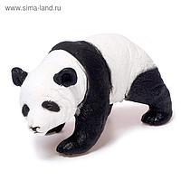 Фигурка животного «Большая панда», длина 24 см