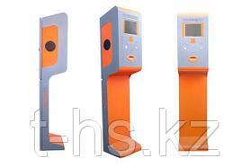 Автоматическая въездная стойка ParkStyle D1