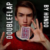 Double Flap by Hondo(рубашка)