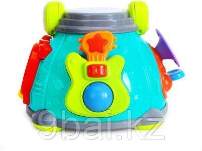 Развивающая игрушка HOLA Веселый барабан 3119