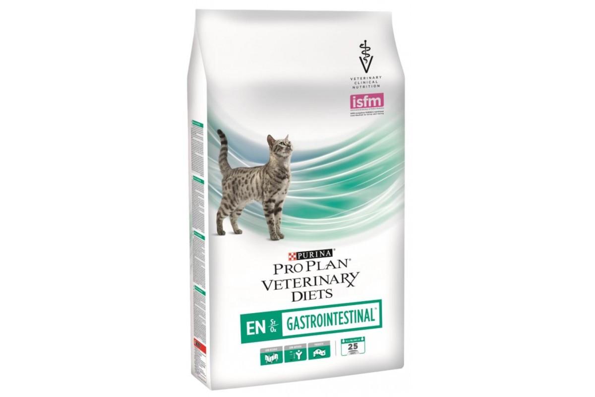 Pro Plan Veterinary Diets Gastrointestinal при расстройствах пищеварения, уп.1,5 кг