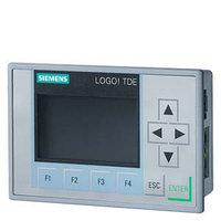 6-строчный текстовый дисплей 6ED1055-4MH08-0BA0 Siemens LOGO