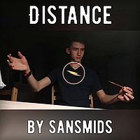 Distance by Sansminds