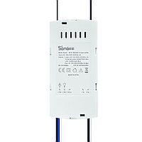 Sonoff iFan03 вентилятор преобразовать вентилятор в wi-fi управление отрегулировать скорость вентилятора димм