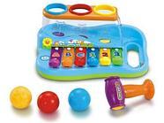 Развивающая игрушка HuiLe Toys Музыкальный ксилофон 856