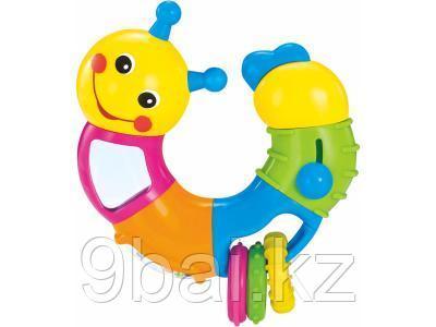 Развивающая игрушка Hola Гусеница