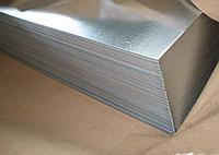 Жесть листовая ЧЖР 0,4 мм ГОСТ 13345-85 твердость а1, а2, в