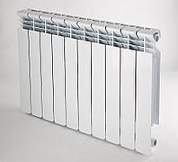 Радиатор алюминиевый ROYAL THERMO Indigo 100/500