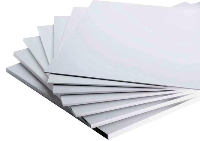 Полиэтилен листовой HDPE-ESD-el 12х1000