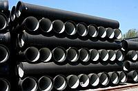 Труба чугунная напорная ВЧШГ 500х9х6000 3 Мпа RJ