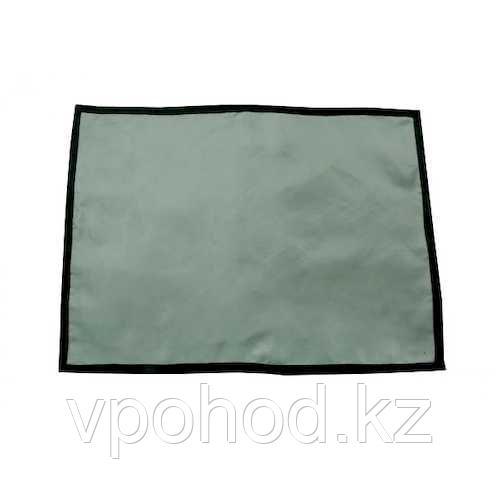 Огнеупорный коврик под печь 68*48см
