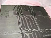 Пол для зимней палатки 1,8х1,8