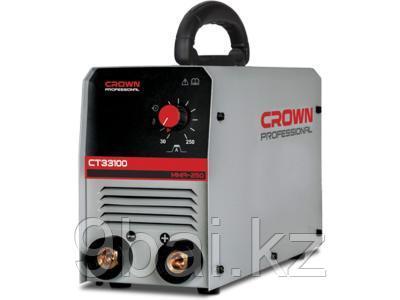 Сварочный аппарат CROWN СТ33100