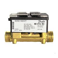 Расходомер ультразвуковой SONO 1500 Ду 20 (G=2,5 м3/ч, Т=150) (087-8087)