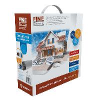 Готовый комплект PI - FS16-4 fine
