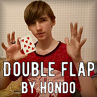 Double flap by Hondo