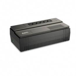 ИБП APC/BV650I/EASY/Line interactiv/IEC/650 VA/375 W