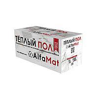 Мат нагревательный AlfaMat-150 (10,0 м²)