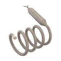 Нагревательный взрывозащищенный кабель ЭНГКЕх-2,69/380-53,70