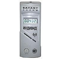 Измеритель тепла САЯНЫ Индивид-2 (2 датчика температуры, с ТА)