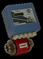 Многоканальный электромагнитный расходомер ТЭСМАРТ-РП Ду65 M-Bus (2Р; резьба)