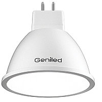 Светодиодная лампа Geniled GU5.3 MR16 6W (2700К)
