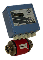 Многоканальный электромагнитный расходомер ТЭСМАРТ-РП Ду80 M-Bus (2Р; резьба)