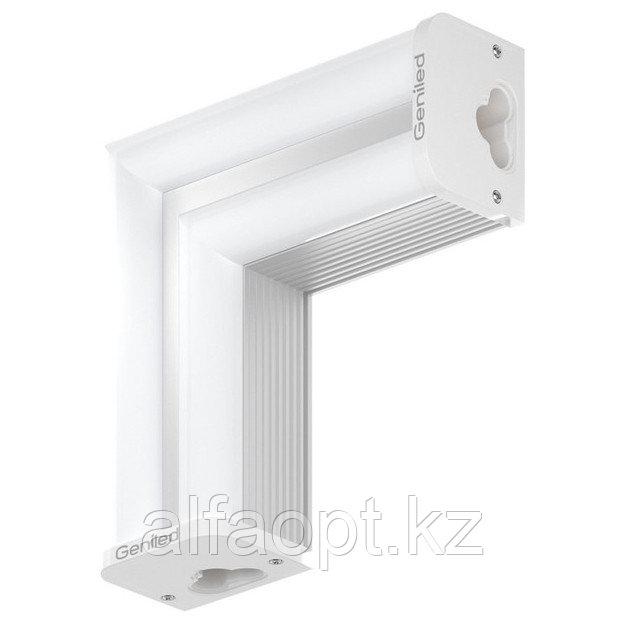 Светодиодный светильник Geniled Лайнер (6Вт; 480лм; Тип-L)
