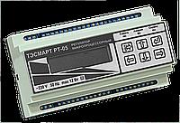 Многоканальный электромагнитный расходомер ТЭСМАРТ-РТ Ду100 M-Bus (2Р; резьба)