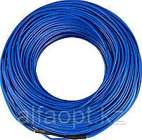 Комплект одножильного нагревательного кабеля (76,7 п.м.) TXLP/1 750/10
