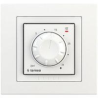 Терморегулятор для инфракрасных панелей и конвекторов Terneo rol unic