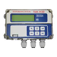 Тепловычислитель ПромПрибор ТМК-Н20