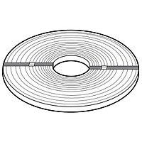 Стальная крепежная лента HTG ACC S.STEEL BAND (SNLS) (30 м/рулон)