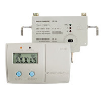Счетчик электроэнергии однофазный многотарифный Энергомера CE208 С2 849.2.OPR1.QD