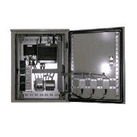 Шкаф MC-240S-E2-B1-G-U - шкаф учета на базе RTU-325S (до 10 счетчиков)