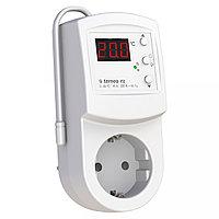 Терморегулятор для инфракрасных панелей и конвекторов Terneo rz