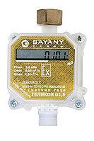 Счетчик газа Геликон G 1,6 (Qmax 1,6 м3/ч)