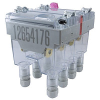 Счетчик электроэнергии Матрица AD13S.1 (BL-Z-R-T (1-1-1))