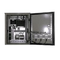 Шкаф MC-240S-E1-B2-G-U - шкаф учета на базе RTU-325S (до 32 счетчика)