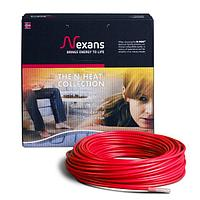 Комплект двухжильного нагревательного кабеля (116,8 п.м.) DEFROST SNOW TXLP/2R 3400/28