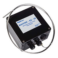 Электронный управляющий термостат RAYSTAT EX-03 (EEx e m ia III C)
