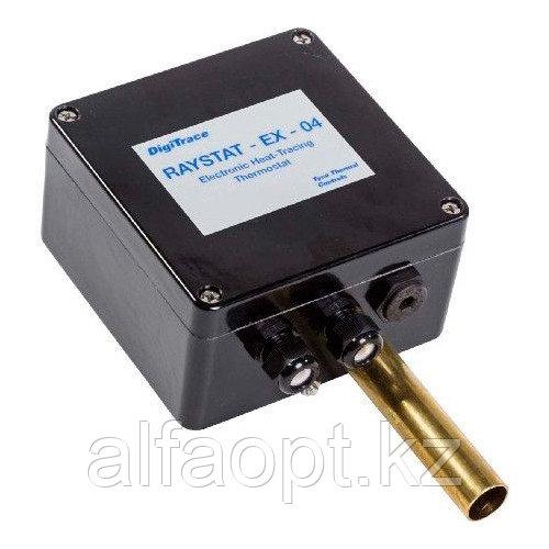 Электронный термостат окружающего воздуха RAYSTAT EX-04 (EEx e m ia III C)